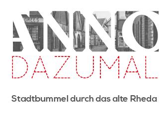 Anno Dazumal Rheda Rosenstrasse